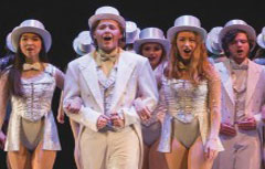A Chorus Line - High School Edition